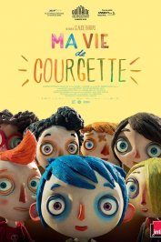 background picture for movie Ma vie de courgette
