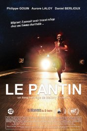 background picture for movie Le Pantin