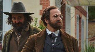Affiche du film : Cézanne et moi