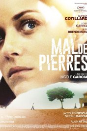 background picture for movie Mal de Pierres