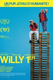 background picture for movie Willy 1er