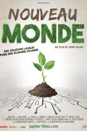 background picture for movie Nouveau monde