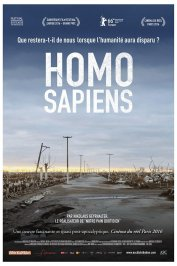 background picture for movie Homo sapiens