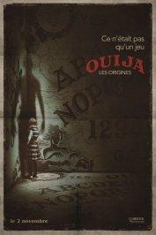 background picture for movie Ouija : les origines