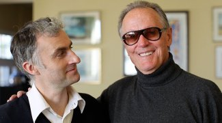 Affiche du film : Close Encounters with Vilmos Zsigmond