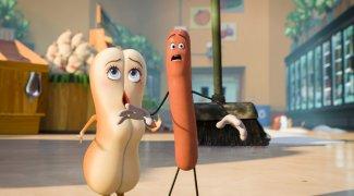 Affiche du film : Sausage Party