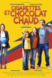 background picture for movie Cigarettes et chocolat chaud