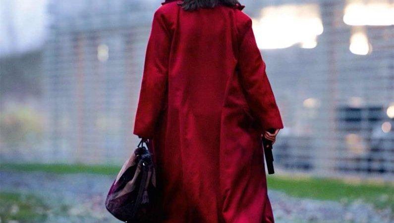 Photo dernier film Isabelle Adjani