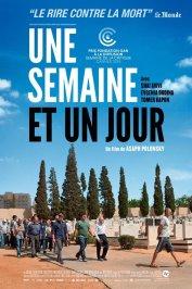 background picture for movie Une Semaine et Un Jour