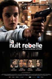 background picture for movie La Nuit rebelle