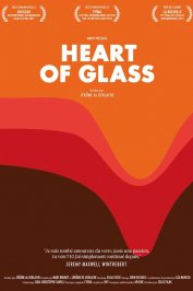 background picture for movie Heart of glass