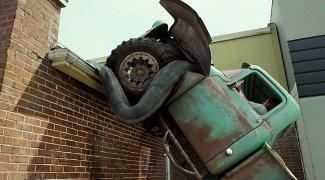 Affiche du film : Monster Cars