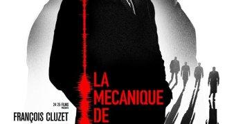 Affiche du film : La Mécanique de l'ombre
