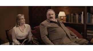 Affiche du film : Le Divan de Staline
