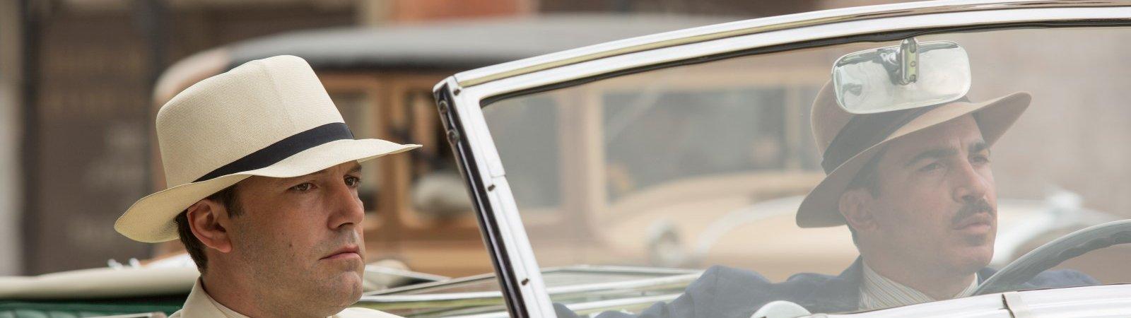 Photo dernier film Chris Cooper