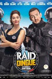 background picture for movie Raid dingue