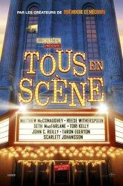 background picture for movie Tous en scène