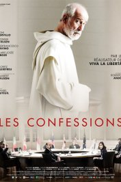 background picture for movie Les Confessions