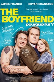 background picture for movie The Boyfriend : pourquoi lui ?