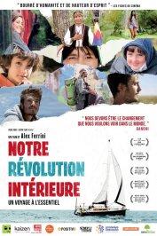 background picture for movie Notre révolution intérieure