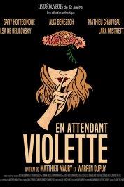 background picture for movie En attendant Violette