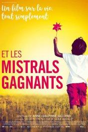 background picture for movie Et les mistrals gagnants