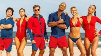Affiche du film : Baywatch : Alerte à Malibu