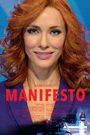 background picture for movie Manifesto