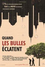 background picture for movie Quand les bulles éclatent