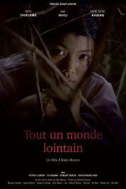 background picture for movie Tout un monde lointain
