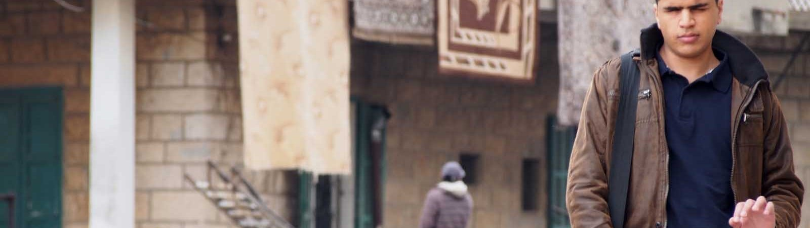 Photo du film : Tramontane