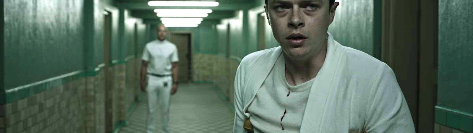 Photo dernier film Gore Verbinski