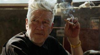 Affiche du film : David Lynch: The Art Life