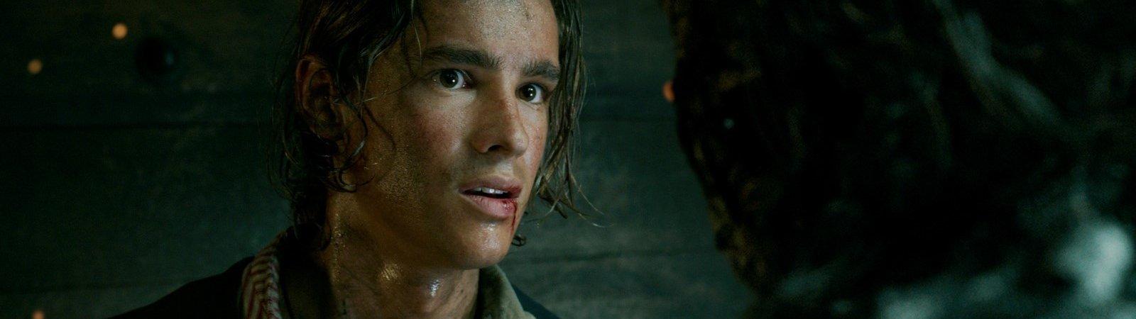 Photo du film : Pirates des Caraïbes : La vengeance de Salazar