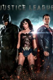 background picture for movie Justice league