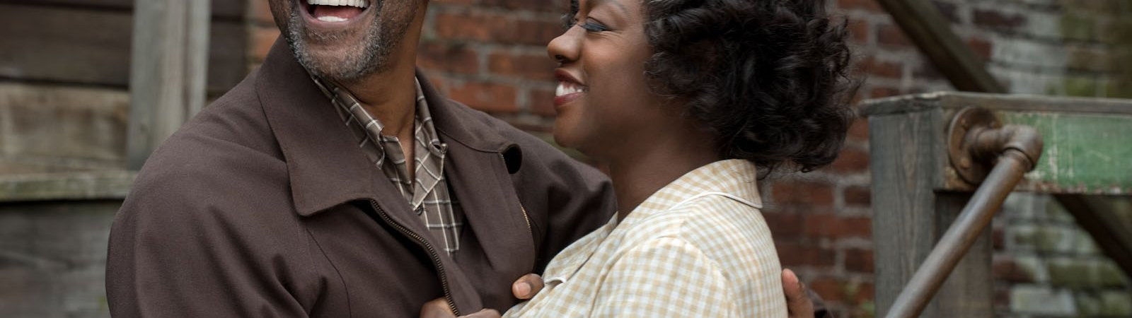 Photo du film : Fences