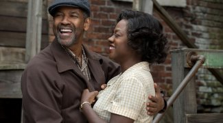 Affiche du film : Fences
