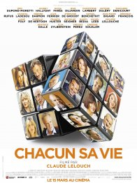 Photo dernier film Claude Lelouch