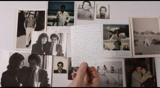 Affiche du film : Belle de nuit - Grisélidis Réal, autoportraits