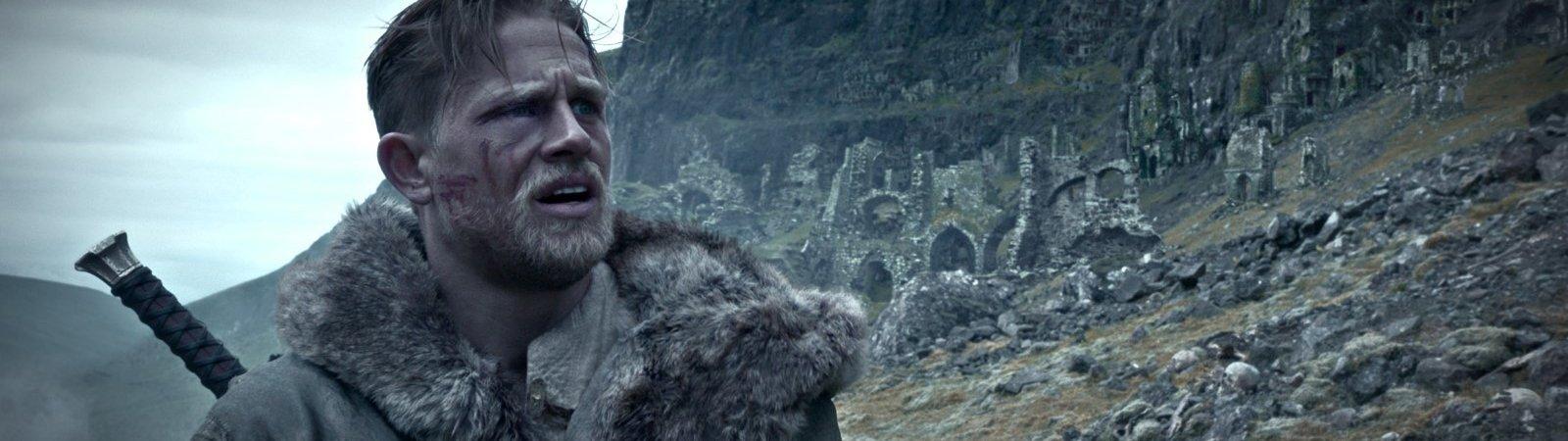Photo du film : Le Roi Arthur: La Légende d'Excalibur