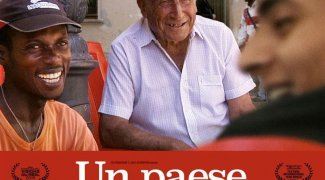 Affiche du film : Un Paese di Calabria
