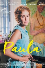 background picture for movie Paula