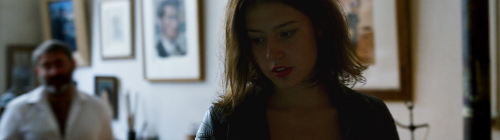 Photo du film : Orpheline
