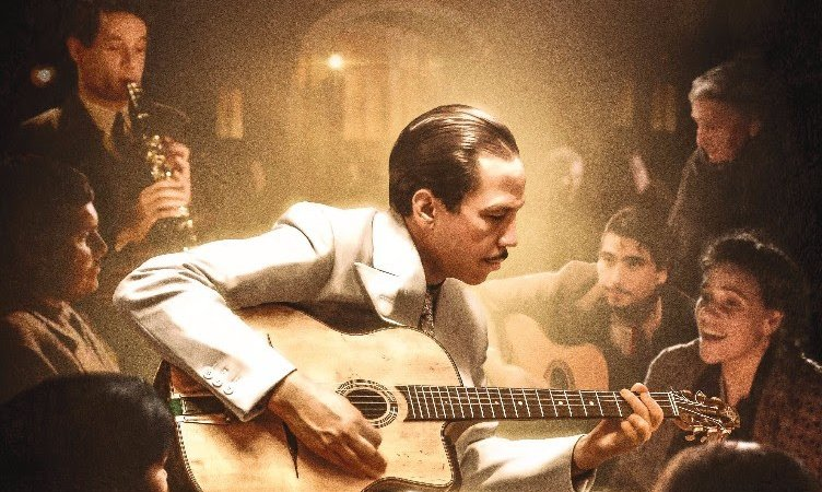 Photo du film : Django