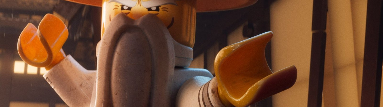 Photo du film : LEGO Ninjago