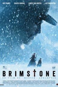Affiche du film : Brimstone