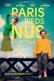 background picture for movie Paris pieds nus