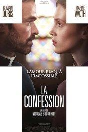background picture for movie La Confession