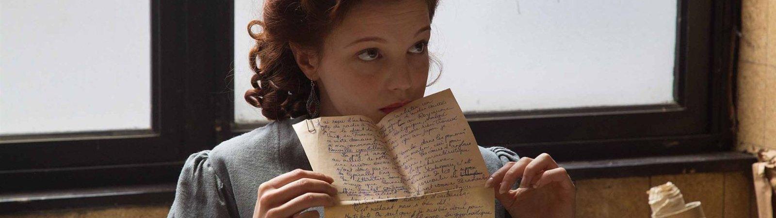 Photo du film : La Confession