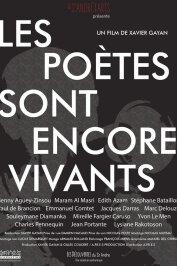 background picture for movie Les poètes sont encore vivants